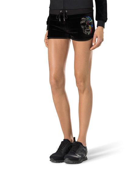 "joggings shorts ""secret"""