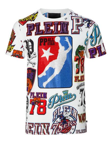 T-shirt Round Neck SS Dip
