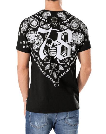 "t-shirt ""chiefland"""