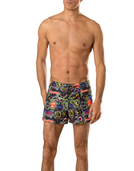 "swim shorts ""friendly"""