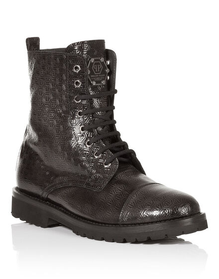 boots warrior