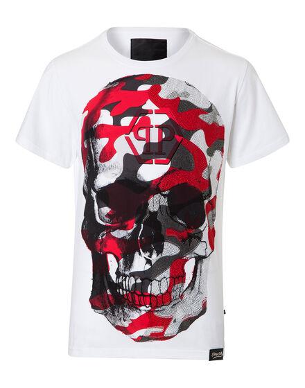 T-shirt Round Neck SS Ago