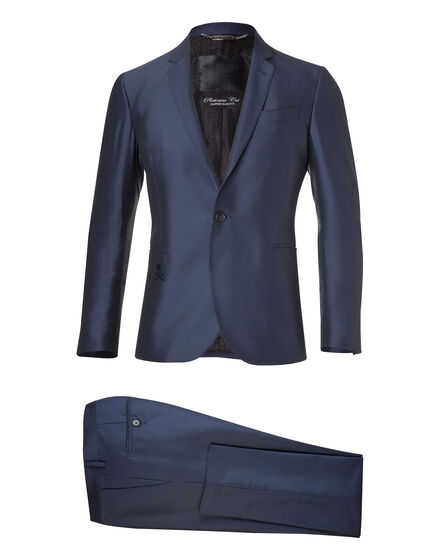 "blazer platinum cut ""hero"""
