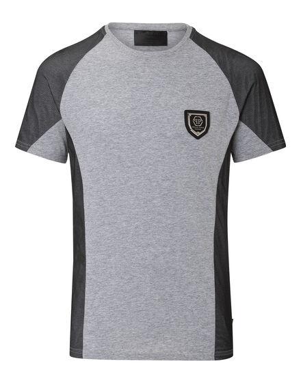 T-shirt Round Neck SS Languid