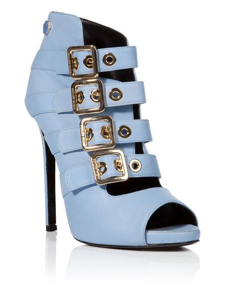 sandals silverline