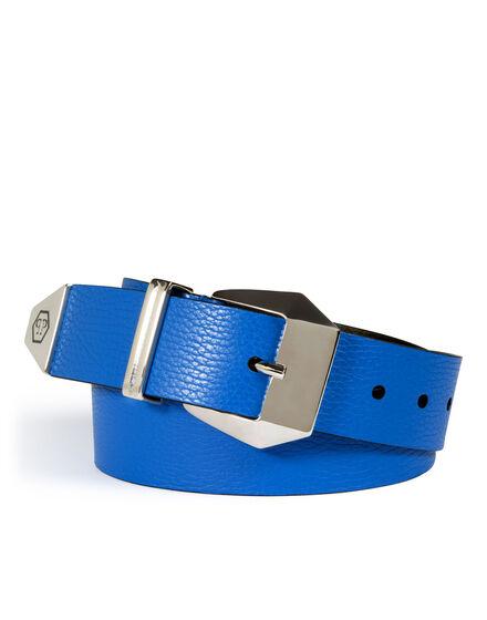 """belt 25 mm """"galvanize"""""""