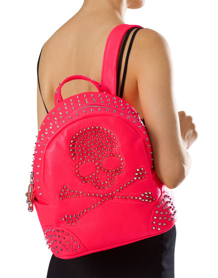 "medium backpack ""pirate"""