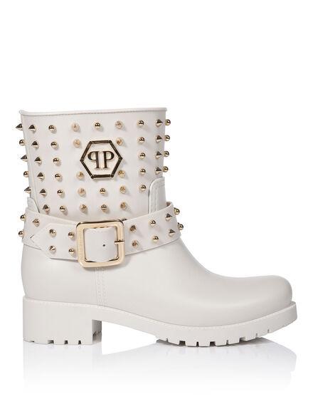 """gummy boots """"hypest hype"""""""