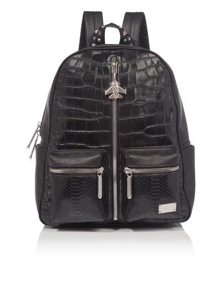 backpack azalina