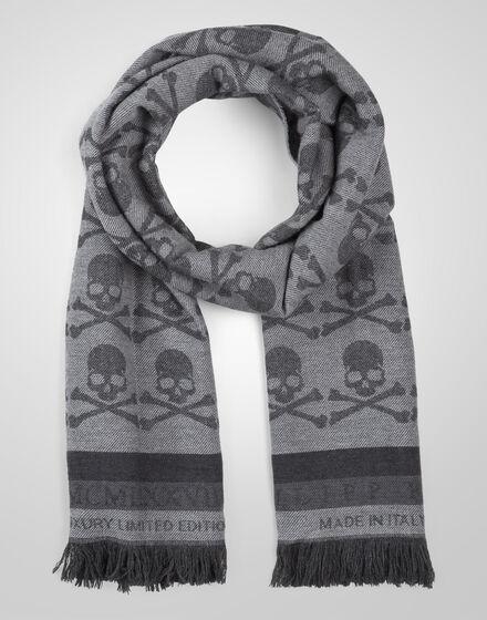 "scarf ""ring"""