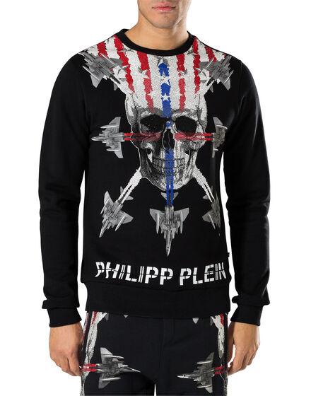 """pullover """"carrollwood"""""""