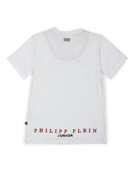 "t-shirt ""the plein crew"""