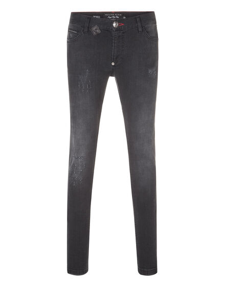 slim fit hold on