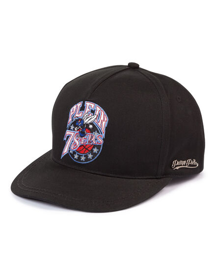 Baseball Cap Bee