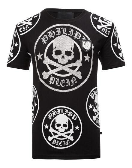 T-shirt Round Neck SS May