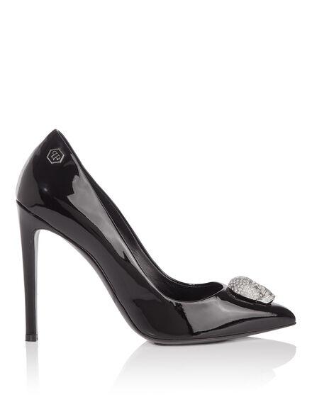 "high heel ""hell yeah"""