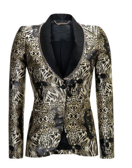 Jacket black bear