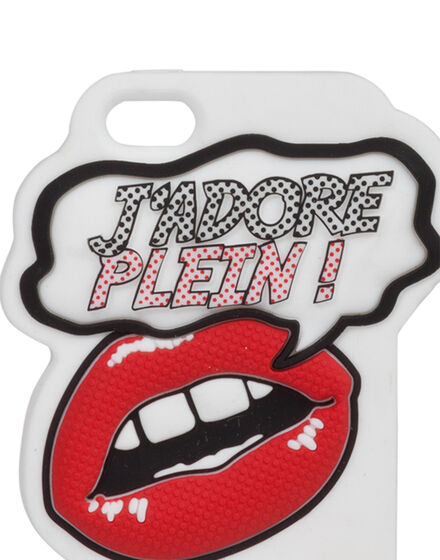 "iphone cover ""j'adore"""