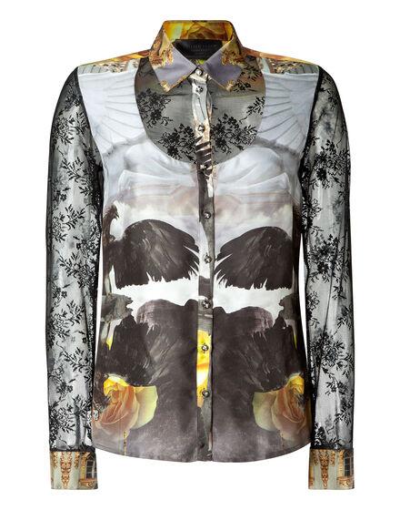 blouse fantastic