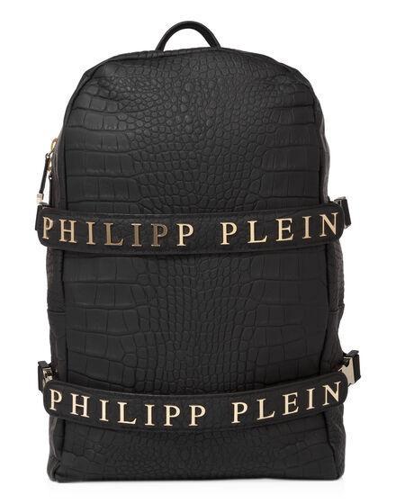 backpack beautiful liar
