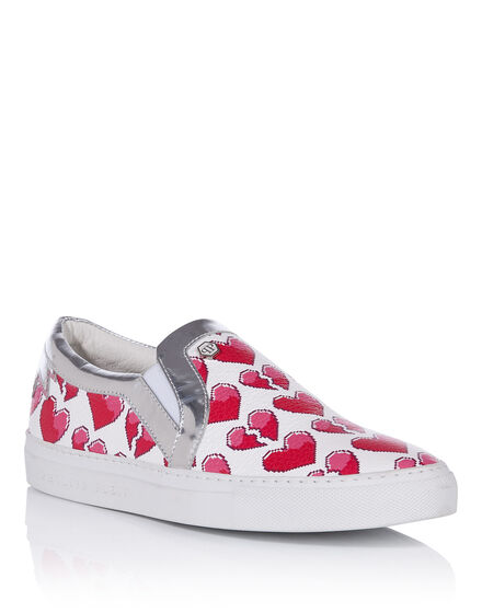 slip-on try to love