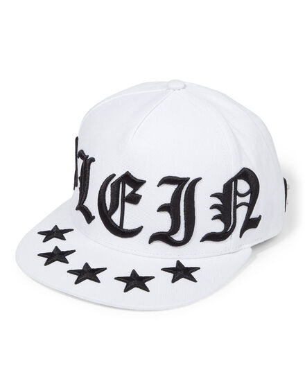 "baseball cap ""ultimate plein"""