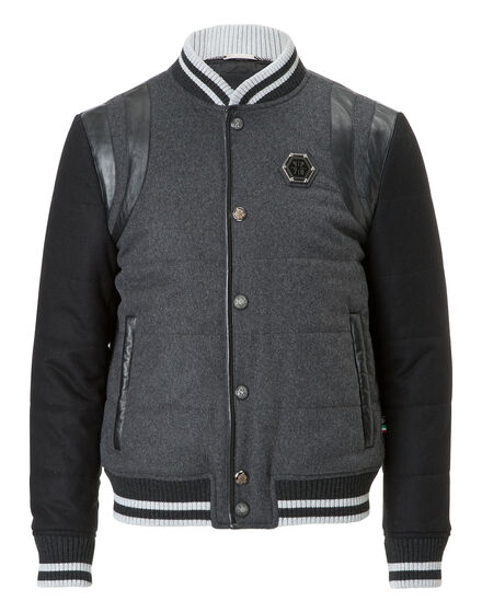 bomber jacket harbour heights