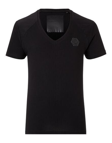 T-shirt V-Neck SS Prize