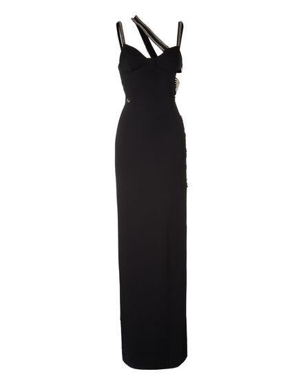 Evening Dress Aouregan