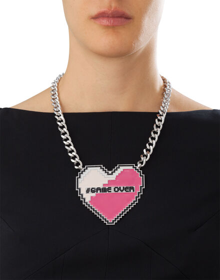 """necklace """"love to love"""""""