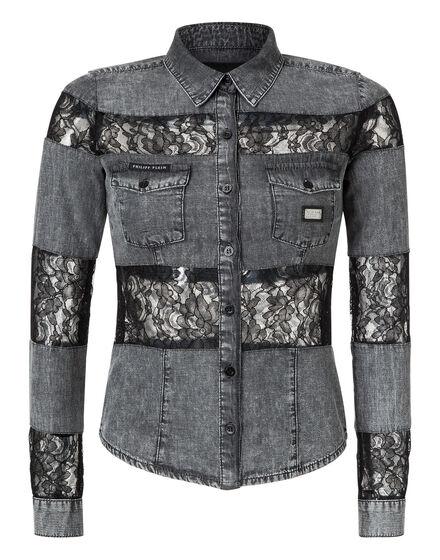 denim shirt desire