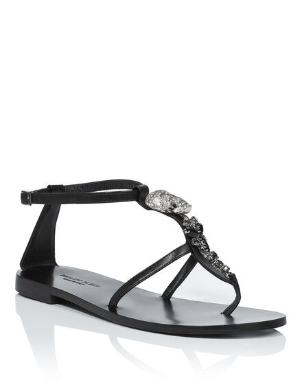Sandals Flat Lorient