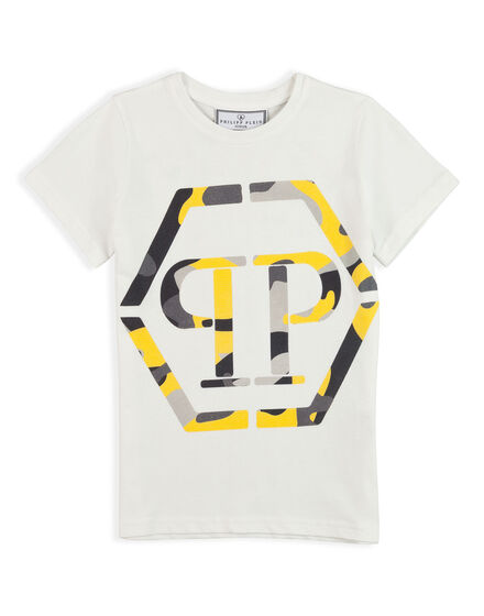 T-shirt Camo PP