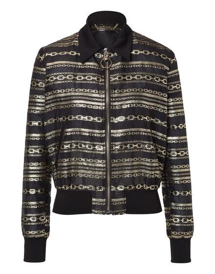 Jacket Heli
