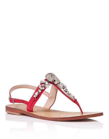 sandals bomber jones