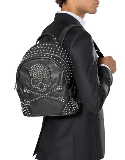 "medium backpack ""pirate"""
