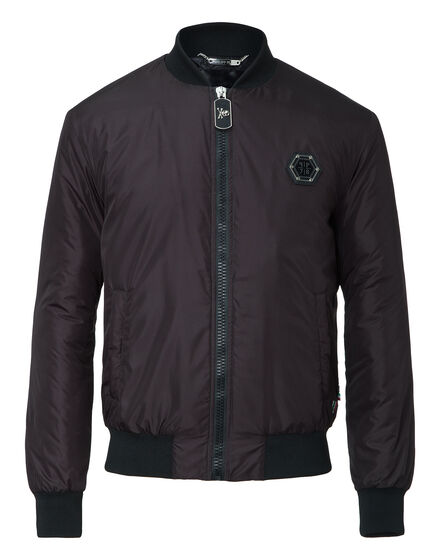 bomebr jacket fairview spring