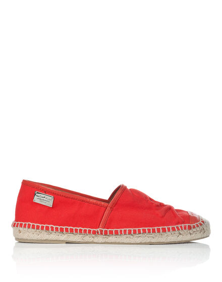 "espadrillas ""killer"""