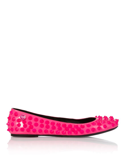 "ballerina ""superstudded"""