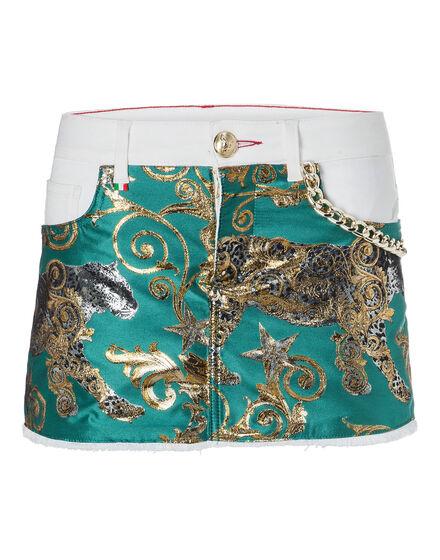 Mini Skirt Compos