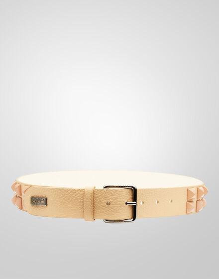 belt studded class