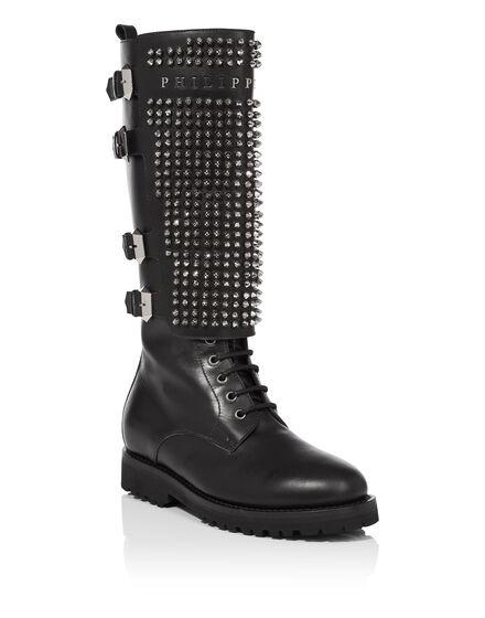 boots armageddon