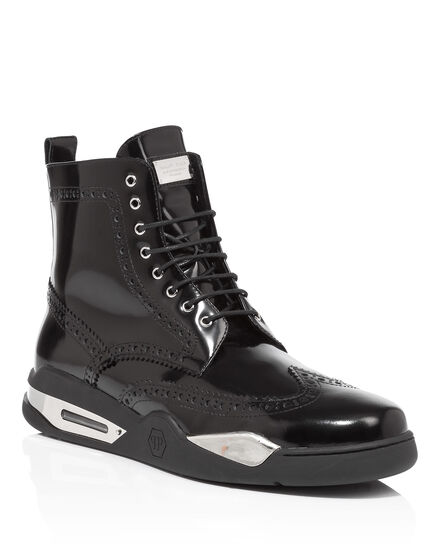 boots elegant