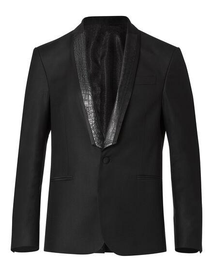 blazer black venom