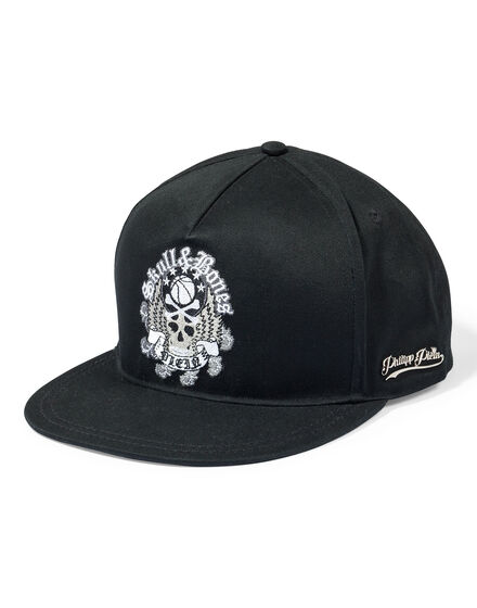 Baseball Cap Crown