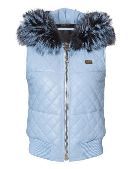 fur vest countdown