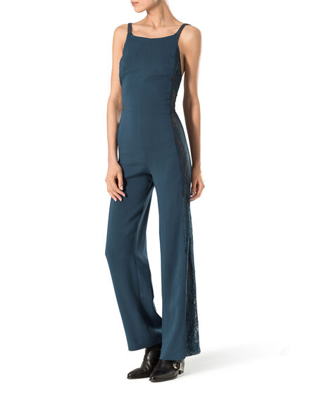 "jumpsuit ""cool girl"""
