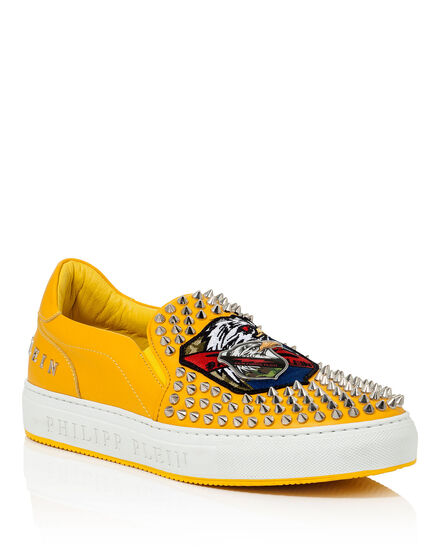 "slip on ""tiger force"""