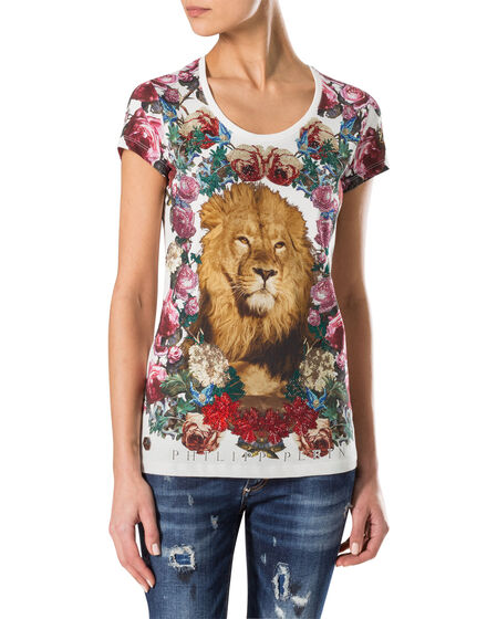"t-shirt ""roar"""