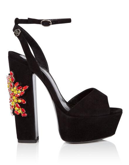 """high heel """"lovely crush"""""""